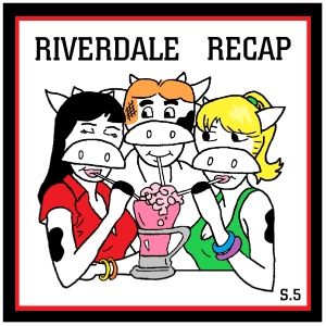 Riverdale – 5.18 Next to Normal