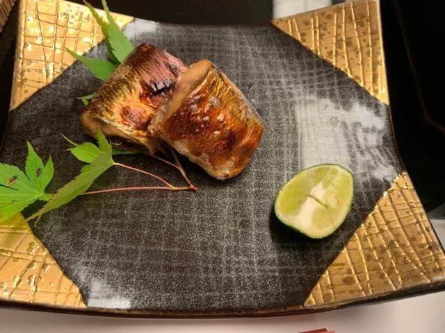 瑞宝園料理3
