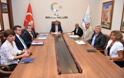 Burdur'da 'Çoban Köprüsü' Projesi