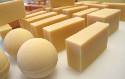 Cilt İçin Bir Mucize: Keçi Sütü Sabunu