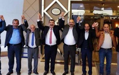 TÜDKİYEB Başkanı Çelik: Mücadeleye devam