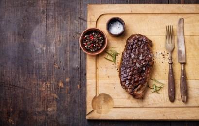 Bitki bazlı et ürünleri satışı ikiye katlandı!