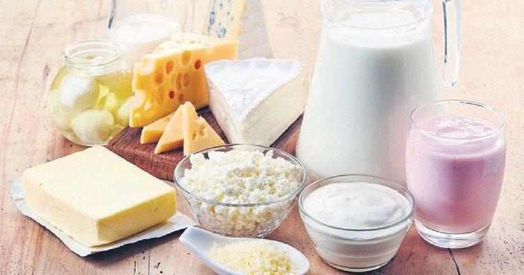 Süt ürünlerine zam! O tarihten itibaren…