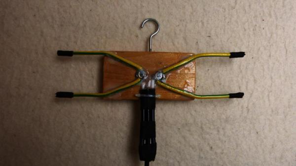hazi-antenna
