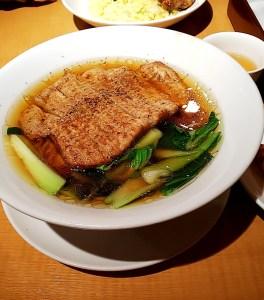 鼎泰豊 高島屋横浜店のパイクー麺の画像