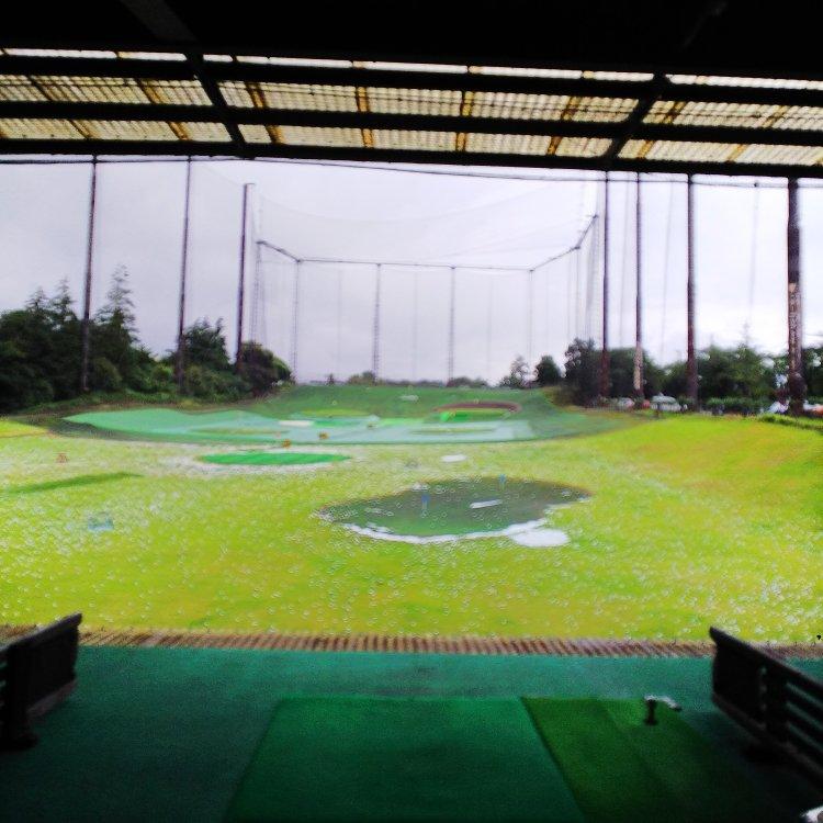 横浜スポーツマンクラブのゴルフクラブ