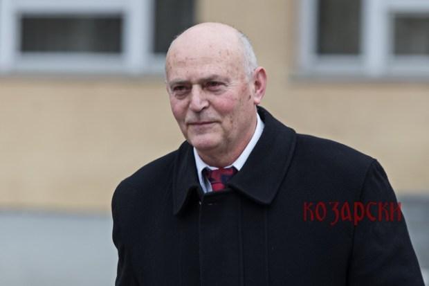 Dušan Vranješ