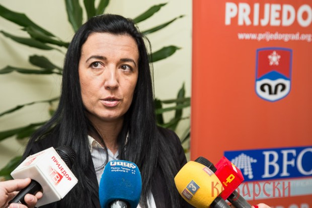 Milena Gnjatović Simatović