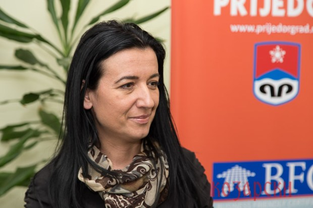 Milena Gnjatović-Simatović