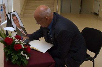 Predsjednik Skupštine, Sead Jakupović