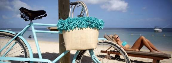 Belle & Toile : Bora Bora