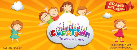 Coco town 2