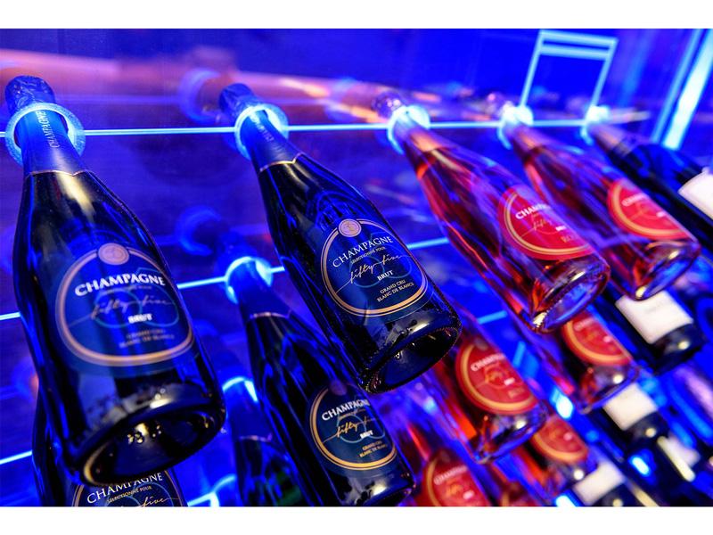 Five bonnes raisons de découvrir le FiftyFive Lounge Club - KOZÉ