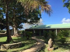 Yog House à Mapou