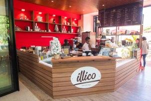 Cafe Illico