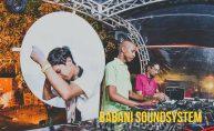 Babani Soundsystem à la soirée ZIGZAG.