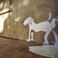 Collage de BaSe au Craft Village