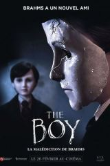 The Boy 2 : La Malédiction De Brahms