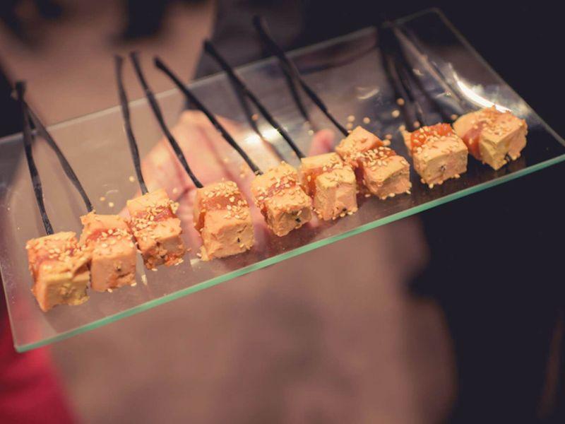 Fingerfood 3 -Kozinart: canape