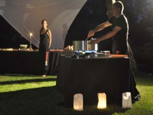 imagenes y videos de catering en madrid - Catering Kozinart: show cooking