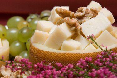 buffet de quesos catering madrid kozinart