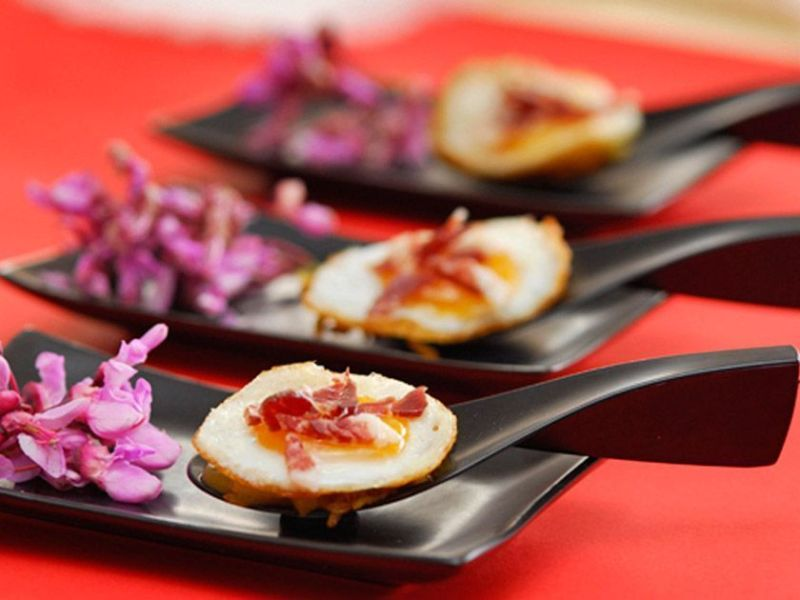 catering en madrid, buffet de delicatesen