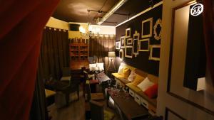 khome club para fiestas intimas, catering madrid