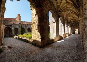 Monasterio monsalud, kozinart