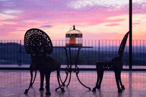 puestas de sol de cine para tu boda
