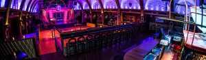 teatro bodevil para fiestas