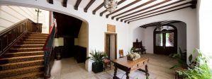 espacios tradicionales para una boda rústica