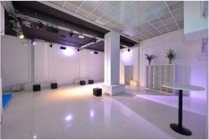 espacio coolroom para boda