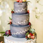 tarta de boda otoño, catering madrid