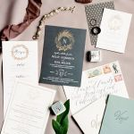 invitaciones boda otoño, catering madrid