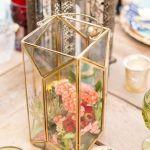 centro de mesa marroquí, bodas catering madrid