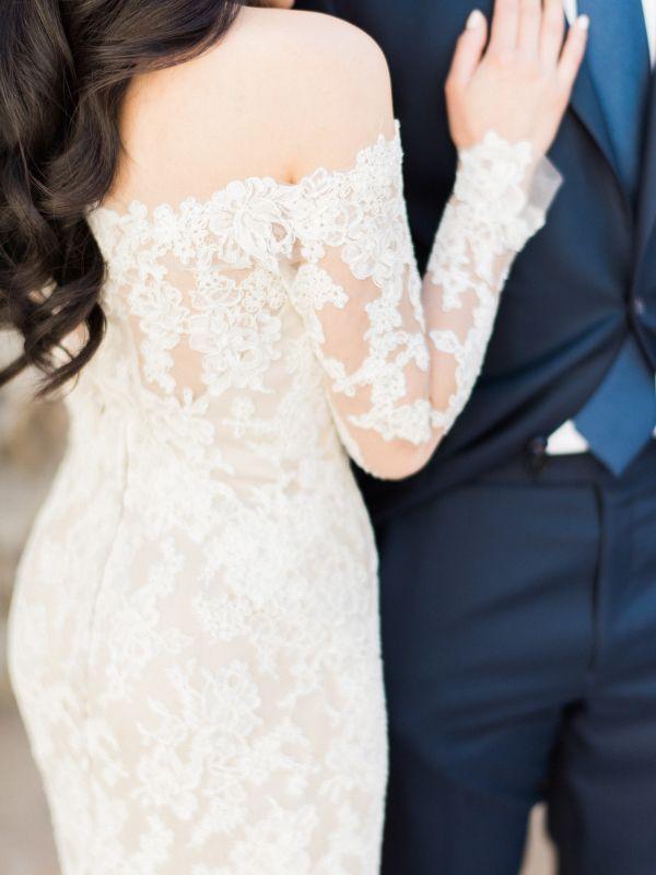Tendencias para celebrar una boda en otoño 8