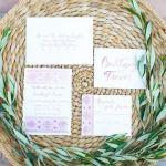 Invitaciones para boda, catering madrid
