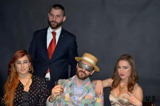 Studenti u saradnji sa Modnim svetom Srbije radili Make up za snimanje spota