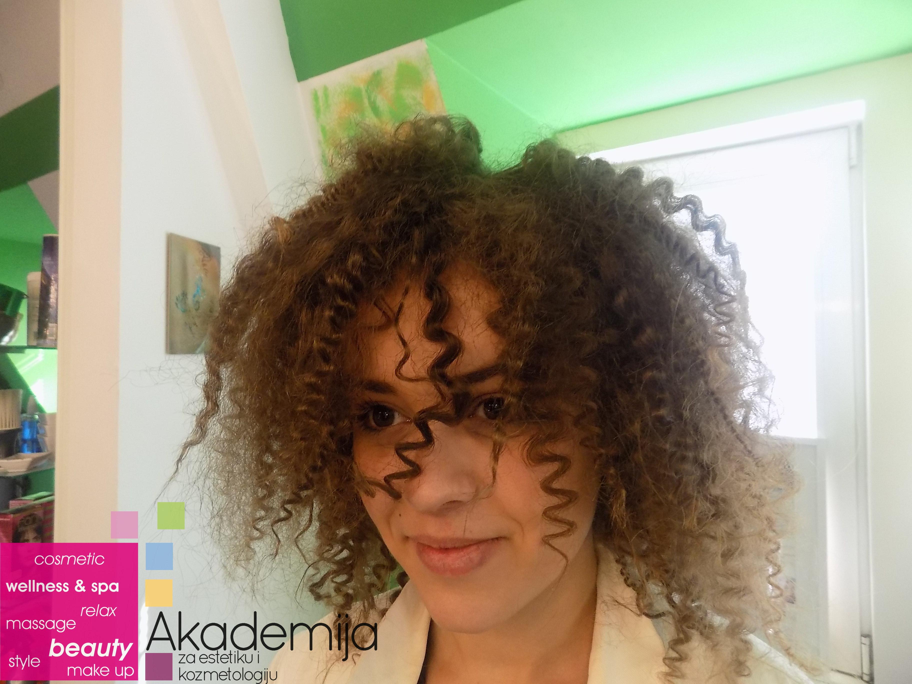 Afro Lokne Na Akademiji Purity