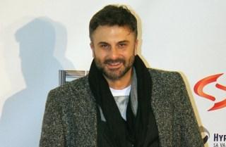 """BATA SPASOJEVIĆ, MARIJA ŠABIĆ I ZVONKO MARKOVIĆ – makeup podrška Akademija """"Purity"""""""