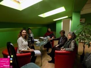 """RUSKI INSTITUT """"SEČENOV"""" I AKADEMIJA PURITY Beograd"""