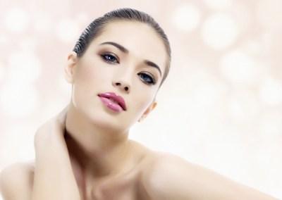 Pravilno šminkanje prema obliku lica