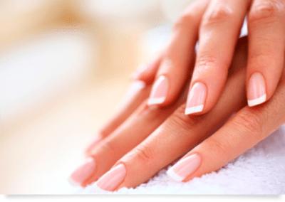 Kako da nokti brže rastu