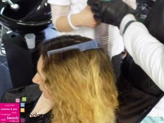 Čemu služi preliv za kosu