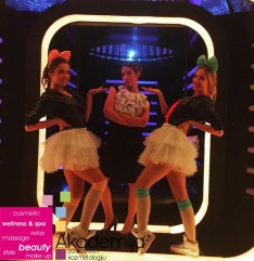 TLZP DESETA EPIZODA – studenti radili makeup plesačima i sporednim akterima show-a