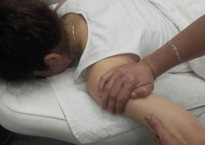 MASAŽA RUKU I NOGU – opuštanje za najaktivnije delove tela