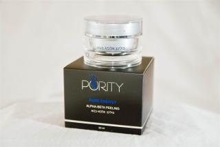 Purity Alpha – Beta Piling