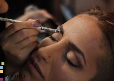 Kako postići savršen makeup