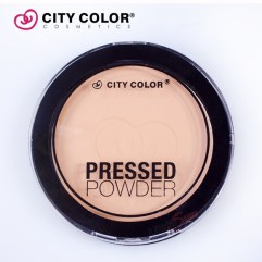 Puder u kamenu-Pressed Powder