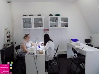 Kabinet za manikir, nadogradnju noktiju i nail art